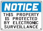 electronic surveillance sig