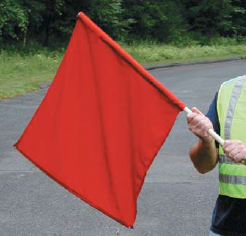 SA-SO Traffic, Safety and Facility Products - Safety Flags