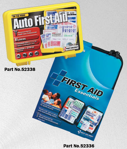 economy first aid kits